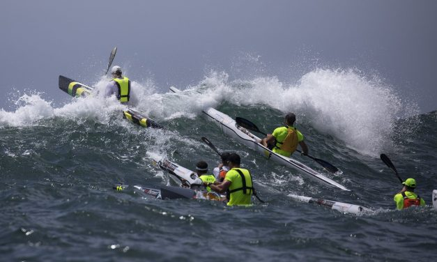 AUSTRALIAN OCEAN RACING SERIES CANCELLED FOR 2020