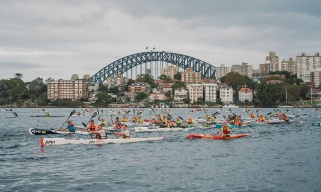 BRIDGE TO BEACH SET TO LAUNCH AUSTRALIAN SERIES IN MARCH