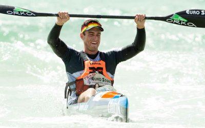 SOUTH AFRICAN STRENGTH IN SURFSKI SHUTDOWN