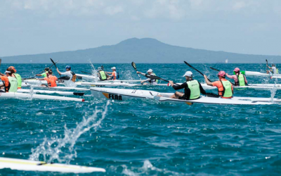 NEW ZEALAND GOES VIRTUAL FOR NATIONAL CHAMPIONSHIPS