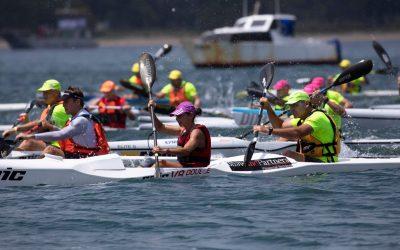AUSTRALIAN OCEAN RACING SERIES CANCELLED FOR 2021