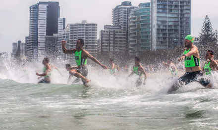 IRONMAN EVENT ADDED TO $200,000 WA RACE WEEK