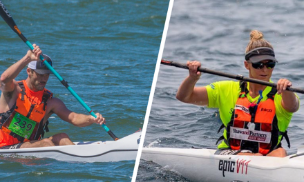 KIEFFER AND CLARKE WIN NEW ZEALAND VIRTUAL CHAMPIONSHIPS