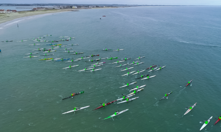 """PRETTY UNLIKELY"": PADDLE AUSTRALIA CASTS DOUBT OVER WORLD CHAMPIONSHIPS"