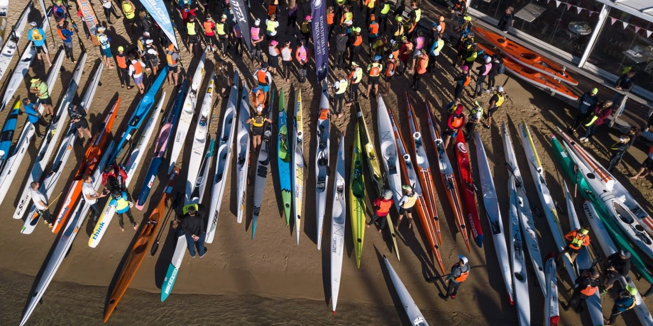 SURFSKI SALES SURGE DURING COVID-19 LOCKDOWN