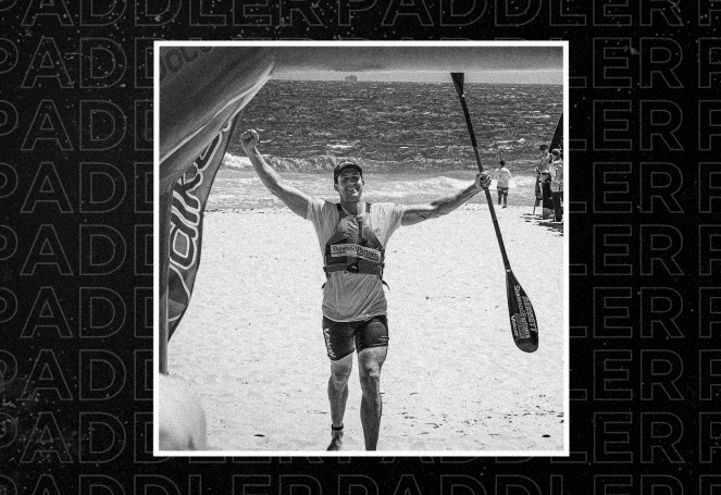 THE PADDLER'S POD: EPISODE 6 with CORY HILL