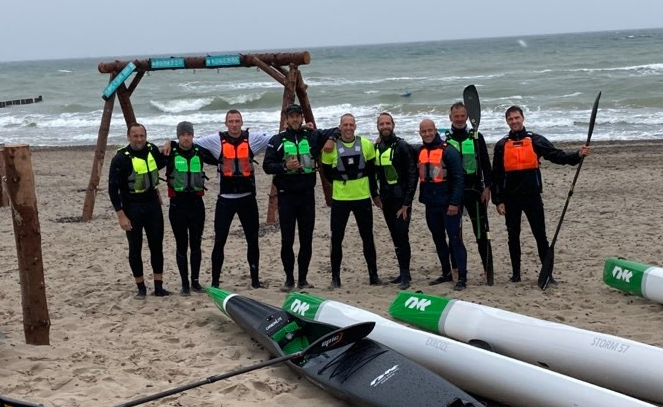 SURFSKI SPOTLIGHT: GERMANY