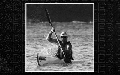 THE PADDLER'S POD: EPISODE 7 with CLINT ROBINSON