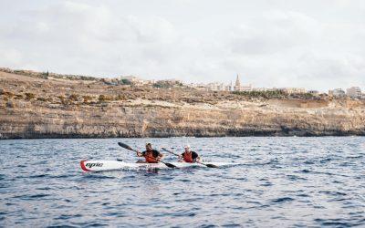 SURFSKI SPOTLIGHT: MALTA