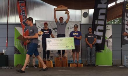 LAME 1.0 – EPISODE 4: CANADIAN SURFSKI CHAMPIONSHIPS