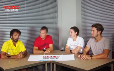 2018 NELO SUMMER CHALLENGE – ROUND TABLE DISCUSSION