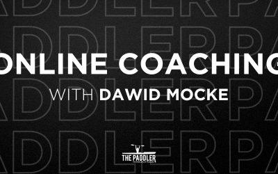 DAWID MOCKE: HOW TO NAVIGATE A DOWNWIND PADDLE