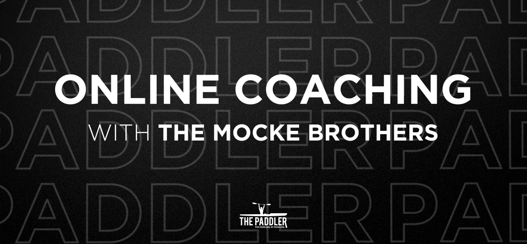 MOCKE BROTHERS: WHY A FAST SURFSKI ISN'T ACTUALLY FASTER
