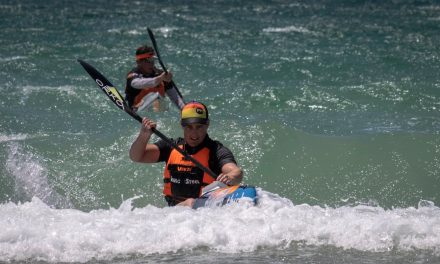 KENNY RICE WINS THIRD CAPE POINT CHALLENGE