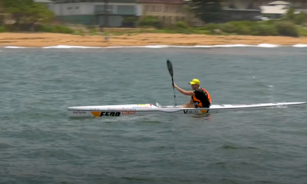 CORY HILL WINS THE 2018 20 BEACHES OCEAN CLASSIC