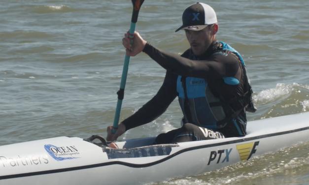 AUSTIN KIEFFER SHARES HIS SURFSKI JOURNEY