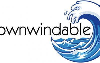 'SURFSKI ENCYCLOPAEDIA' PLOTTING DOWNWIND COURSES ALL OVER THE GLOBE
