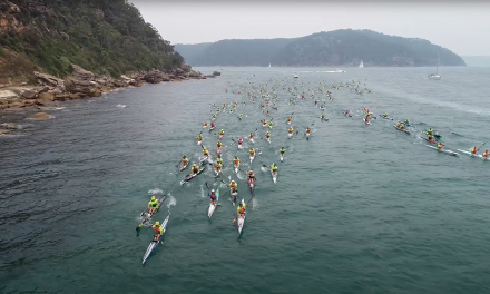 20 BEACHES ORGANISERS DECLARE INTENTION FOR 2021 RACE TO GO AHEAD