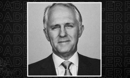 THE PADDLER'S POD: EPISODE 15 with MALCOLM TURNBULL