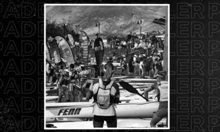 THE PADDLER'S POD: EPISODE 14 – WORLD CHAMPIONSHIPS SPECIAL