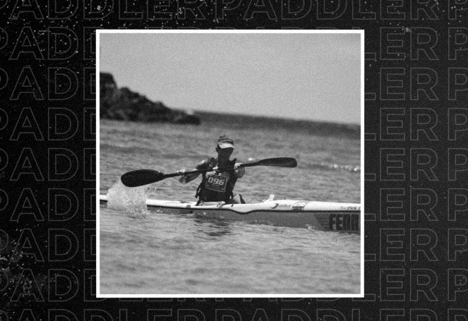 THE PADDLER'S POD: EPISODE 16 with MICHELLE BURN
