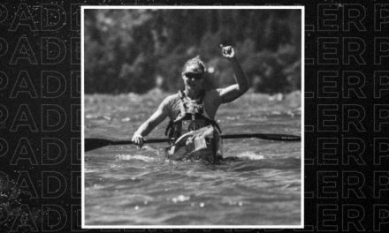 THE PADDLER'S POD: EPISODE 17 with TENEALE HATTON