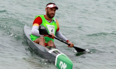 WATCH: BOUZAN AND VERGES SEAL SPANISH DOUBLE AT EUROPEAN CHAMPIONSHIPS